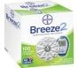 Bayer Breeze2 Glucose Test Strips- 100ct