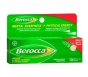 Berocca Mental Sharpness   Physical Energy Effervescent Tablets, Berry- 10ct