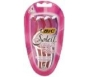 Bic Soleil Twilight Disposable Razors - 4ct