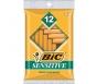 Bic Classic Shaver Sensitive 12ct
