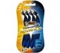 Bic Comfort 3 Advance Disposable Shaver- 4pack