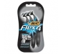 Bic Flex 4 Razors- 3ct