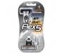 Bic Flex 5 Razors- 3ct