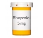 Bisoprolol 5mg Tablets