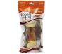 Healthy Hide Good N Fun Pork/Beef and Chicken Bone Treat, 8 inch- 1ct