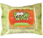 Boogie Wipes Gentle Saline Wipes for Stuffy Noses Fresh Scent - 30ct