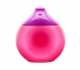 Boon Fluid Sippy Cup Pink/Purple 10oz