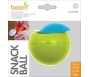 Boon Snack Ball Green/Blue 6oz