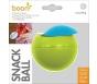 Boon Snack Ball Green/Blue 6oz