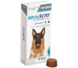 Bravecto 1000mg Chewable Tablet For Dogs 44-88lbs- 1 Dose