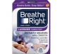 Breathe Right Nasal Strips, Lavender- 26ct