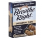 Breathe Right Nasal Strips,  Tan Small-Medium - 30 ct