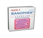 Banophen Antihistamine Capsules, 25mg- 24 ct (Major)