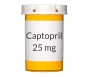 Captopril 25mg Tablets
