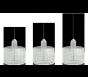 """CareFine Pen Needle 32 Gauge, 1/4""""(6mm), 100 Count"""
