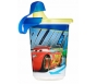 The First Years Disney/Pixar Cars 2 Take & Toss Sippy Cups, 10oz - 3ct