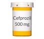 Cefprozil 500mg Tablets