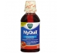 Vicks Nyquil Cold & Flu Relief Liquid, Vanilla Cherry Swirl- 12oz