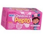 Childrens Pepto Chewable Tablets Bubble Gum 24ct