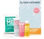 Formula 10.0.6 Skin Clarifying Clean Getaway Travel Kit
