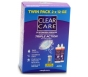 Clear Care Cleaning & Disinfecting Solution Value Pack 2-12oz