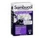 Sambucol Black Elderberry Cold & Flu Relief Quick Dissolve Tablets- 30ct