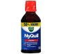 Vicks® Nyquil Cough Relief Liquid, Cherry- 12oz