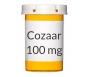 Cozaar 100mg Tablets