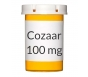 Cozaar (Losartan) 100mg Tablets