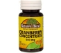 Natures Blend Cranberry Concentrate 500 mg Soft Gels 60ct