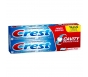 Crest Cavity Protection Regular Paste, Twin, 6.4 oz