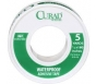 "Curad Waterproof Adhesive Tape- 1/2""x5yd"
