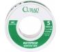 """Curad Waterproof Adhesive Tape- 1/2""""x5yd"""