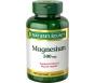 Nature's Bounty Magnesium 500mg 200ct