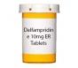 Dalfampridine 10mg ER Tablets