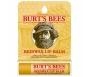 Burt's Bees Beeswax Lip Balm, Vitamin E & Peppermint, 0.15 Oz