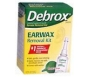 Debrox Drops Earwax Removal Kit - 0.5oz