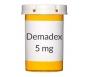 Demadex 5mg Tablets