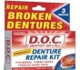 Dentemp Denture Repair Kit