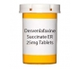 Desvenlafaxine Succinate ER 25mg Tablets