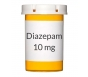 Diazepam 10mg Tablets