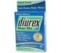 Diurex Water Pills W/Caffeine Tablets- 42 Count Box