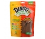 Dingo Chicken and Sweet Potato Chews  - 5oz Bag