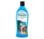 Sergeant's Fur So Fresh Dog Shampoo- 18oz