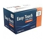EasyTouch Luer Lock Barrel (TB), 1cc - 100ct