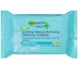 Garnier The Soothing Remover Cleansing Towelettes For Sensitive Skin- 25ct