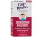 Little Noses Decongestant Nose Drops 0.5 oz
