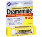 Dramamine Original Motion Sickness Relief Tablets, 50mg - 12ct