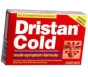 Dristan Cold Tablets Multi-Symptom  - 20