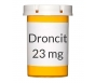 Droncit 23mg Tablets (Feline Dewormer)